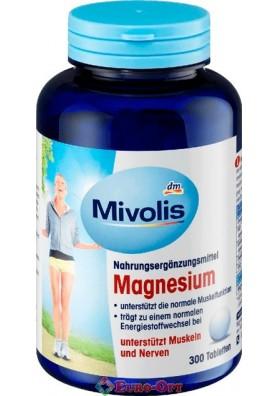 Вітаміни Mivolis Magnesium 300 шт.