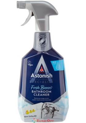 Засіб для Чистки Ванної Кімнати Astonish Bathroom Cleaner 750ml.