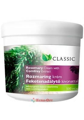 Крем с Розмарином и Экстрактом Окопника UW Classic Rosemary Cream with Comfey Extract 500ml.