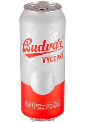 Budweiser Classic 0,5l