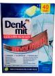 Таблетки для Посудомийних Машин Denkmit Geschirr-Reiniger Multi-Power Revolution 40 tabs