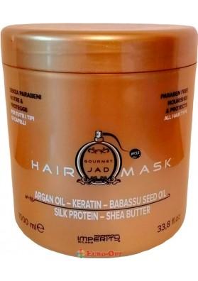 Маска для Волосся Imperity Gourmet Jad Hair Mask 1000ml.
