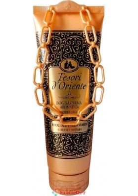 Крем для Душа Tesori d'Oriente Royal Oud Dello Yemen 250ml.