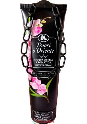 Крем для Душа Tesori d'Oriente Orchidea della Cina 250ml.