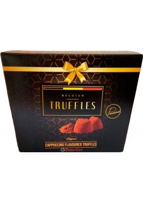 Трюфель Belgian Truffles Premium Cappuccino Flavoured 150g.