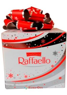 Новорічний набір цукерок Raffaello 70g