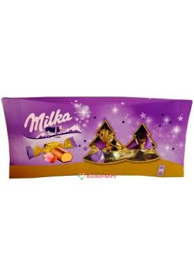 Новорічні цукерки Milka 300g