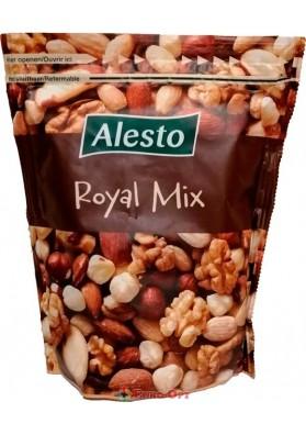 Смесь орехов ассорти Royal Mix Alesto 200g