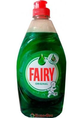 Засіб для миття посуду Fairy Original 433ml
