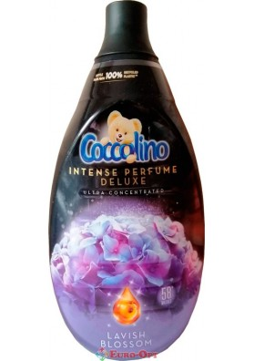 Кондиционер Coccolino Deluxe Lavish Blossom Super Concentrated 870ml