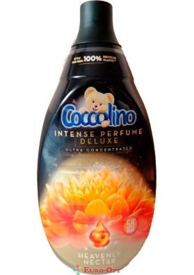 Ополаскиватель тканей Coccolino Heavenly Nectar 870ml