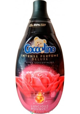 Ополаскиватель тканей Coccolino Liscious Bouquet 870ml