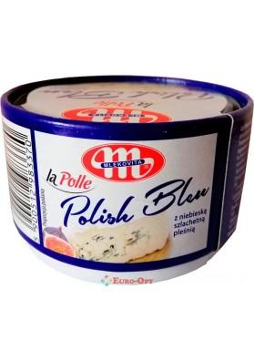Сыр мягкий La Polle Bleu TM Mlekovita 150g