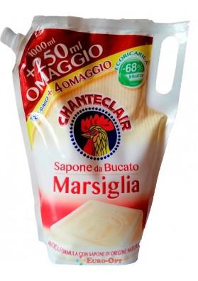Гель для прання Chante Clair Marsiglia 1250 ml