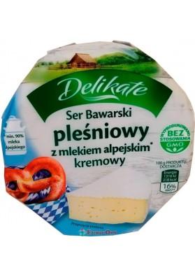 Сир Delikate Ser Bawarsky 300g