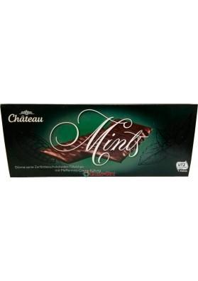 Мятный Шоколад Chateau Mint 300g