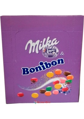 Драже Milka Bonibon 24x24.3g