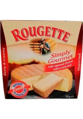 Сир Rougette Simply Gourmet 125g