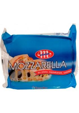 Сыр Mlekovita Mozzarella 250g