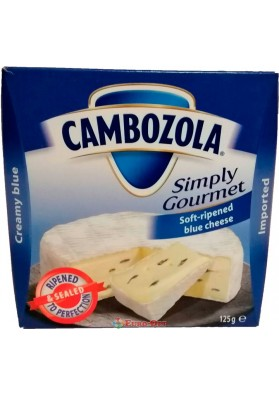 Сир Cambozola Simply Gourmet 125g