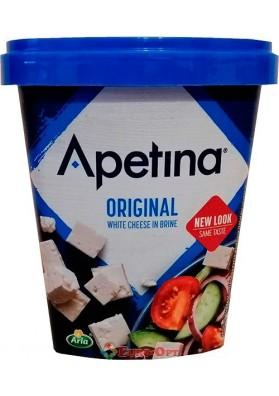 Сыр Фета Оригинал Arla Apetina 200g