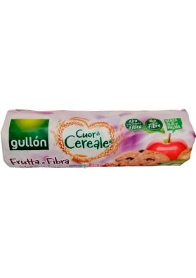 Печиво Gullon Cuor Di Ccereale Frutta Fibra 300g