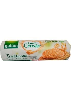 Печиво Gullon Cuor Di Cereale Tradizionale 280g