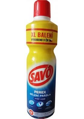 Відбілювач Savo Perex Seleni Prada 1.2L