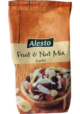 Суміш Alesto Fruit & Nut Mix 200g