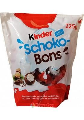 Конфеты Kinder Choco-Bons 225g