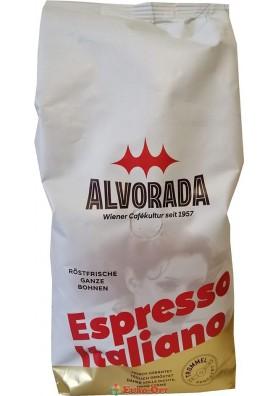 Кава в Зернах Alvorada Espresso Italiano 1kg