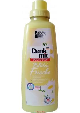 Ополаскиватель для Белья Свежесть Цветка Denkmit Bluten Frische 1l