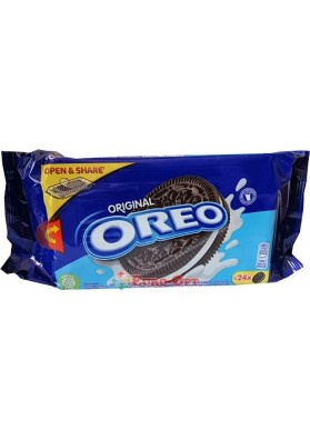 Печенье Oreo Original 264g