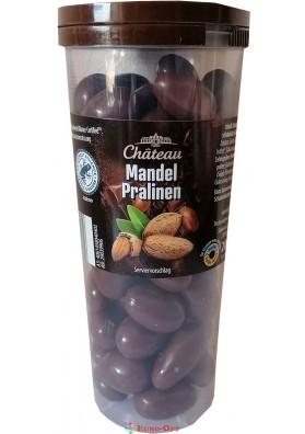 Орехи в Шоколаде Chateau Mandel Pralinen