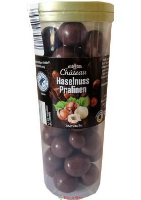 Орехи в Шоколаде Chateau Haselnuss Pralinen 200g