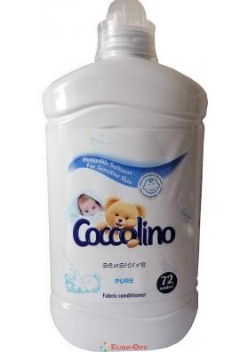 Ополіскувач для білизни Coccolino Sensitive 1.8L