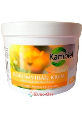 Крем для Рук Kambiel Ringelblumen 500ml