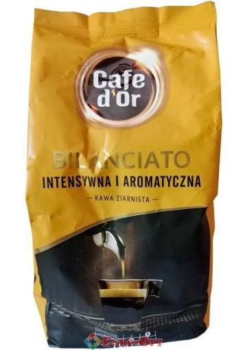 Кофе в Зернах Cafe D'or Bilanciato 1000g