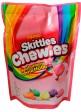Драже Skittles Chewies 152g