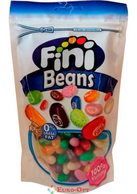 Желейні Цукерки Fini Beans 180g