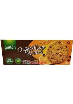 Печенье Овсяное Gullon Digestive Avena 270g