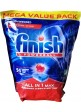 Таблетки для посудомоечных машин Finish Powerball ALL IN 1 Max 94 tabs