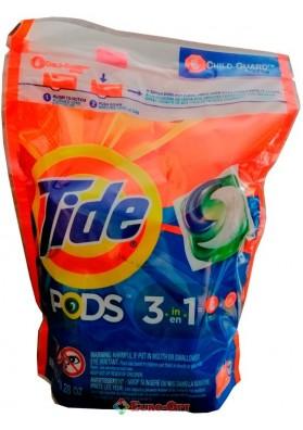 Капсулы для Стирки Tide Pods Original Scent 35 Tabs