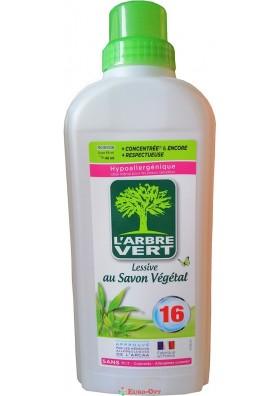 Жидкое Моющее Средство L`Arbre Vert 720ml