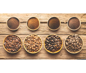 Какой вид кофе выбрать?